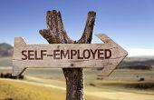 pic of self-employment  - Self - JPG