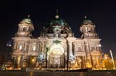 foto of dom  - Berlin Cathedral  - JPG