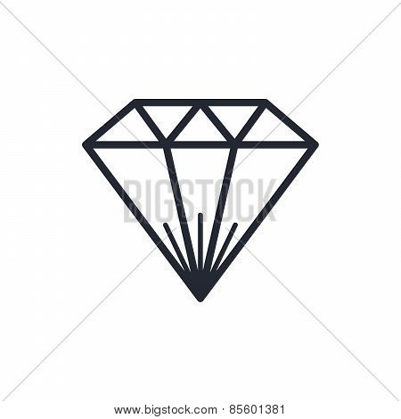 diamond gemstone