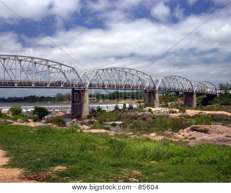 A Texas Bridge