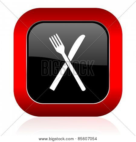 eat icon restaurant symbol