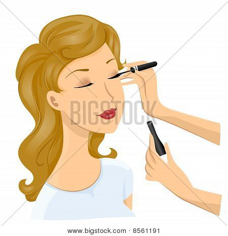 Girl Make Up