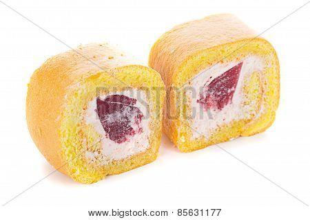 Sweet Sushi Roll