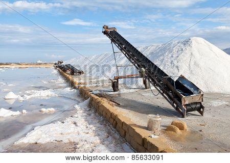 Saltworks