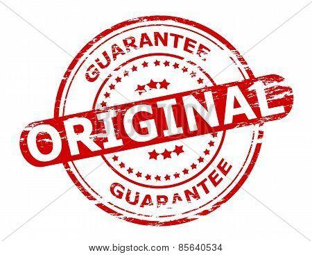 Original Guarantee
