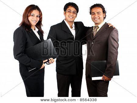 Smart Indian Business Team