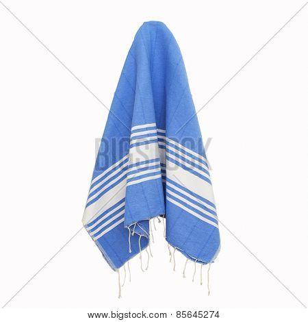Blue Peshtemal