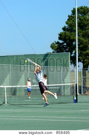 Play net