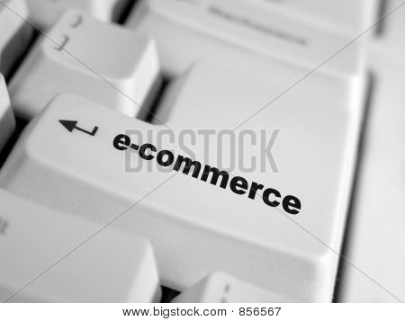 E-Commerce Button