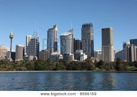 Sydney City - Australia