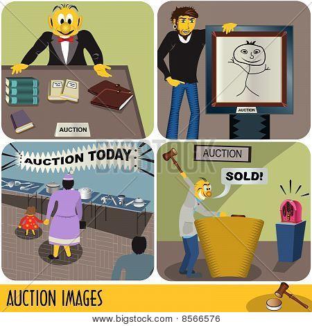 Auction Images