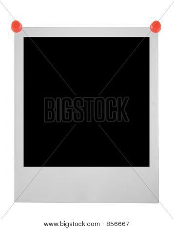 blank pinned