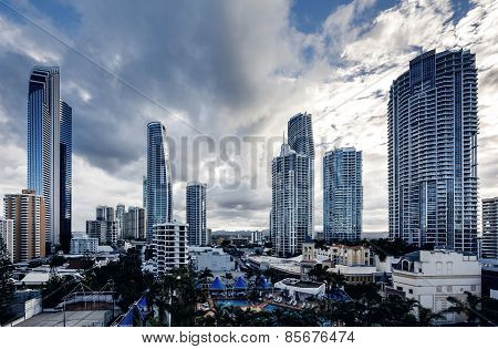 Gold Coast, Queensland, Australia