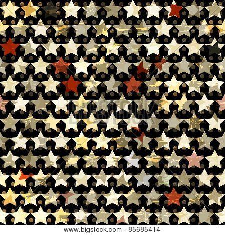Gold Star Seamless