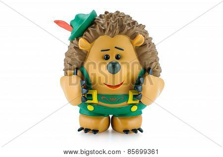 Mr. Pricklepants Figure Toy Character From Toy Story Animation Movie