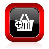 image of cart  - cart icon shopping cart symbol  - JPG