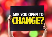 picture of stagnation  - Are You Open to Change - JPG