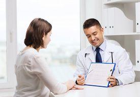 stock photo of hospital  - medicine - JPG