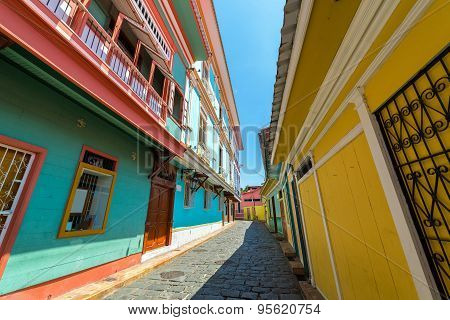 Guayaquil Street View