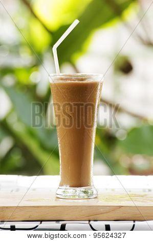Thai Coffee Smoothie