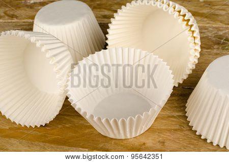 Cupcake Liners