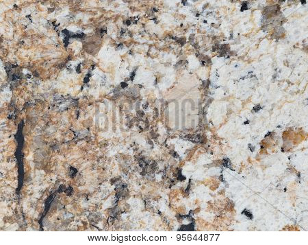 Mottled Granite