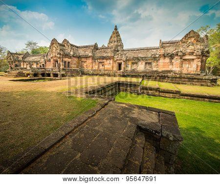 Phanom Rung Historical Park