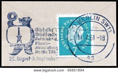 Germany 1959