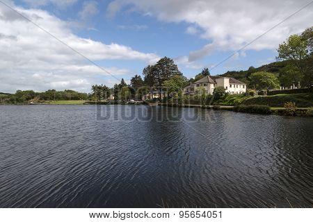 Gougane Barra Lake