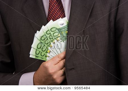 Money Manager With ?