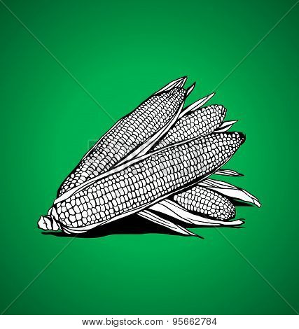 Three Corn