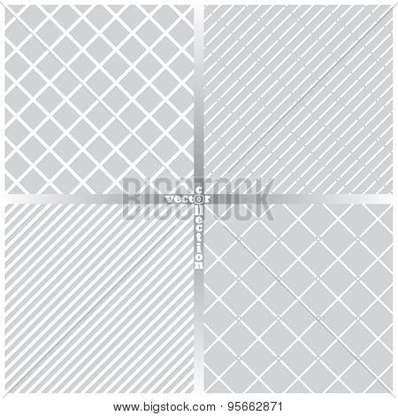 Seamless Pattern Set Ft