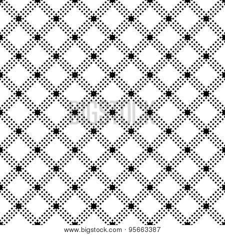 Seamless Pattern Fsf