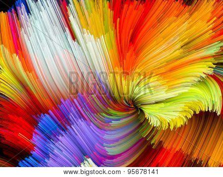 Game Of Color Vortex