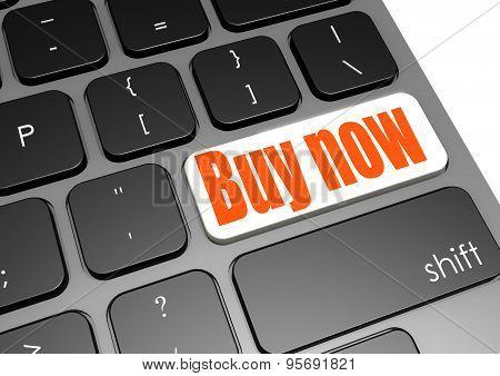 Buy Now Black Keyboard