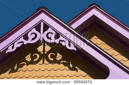 Lavender Gables