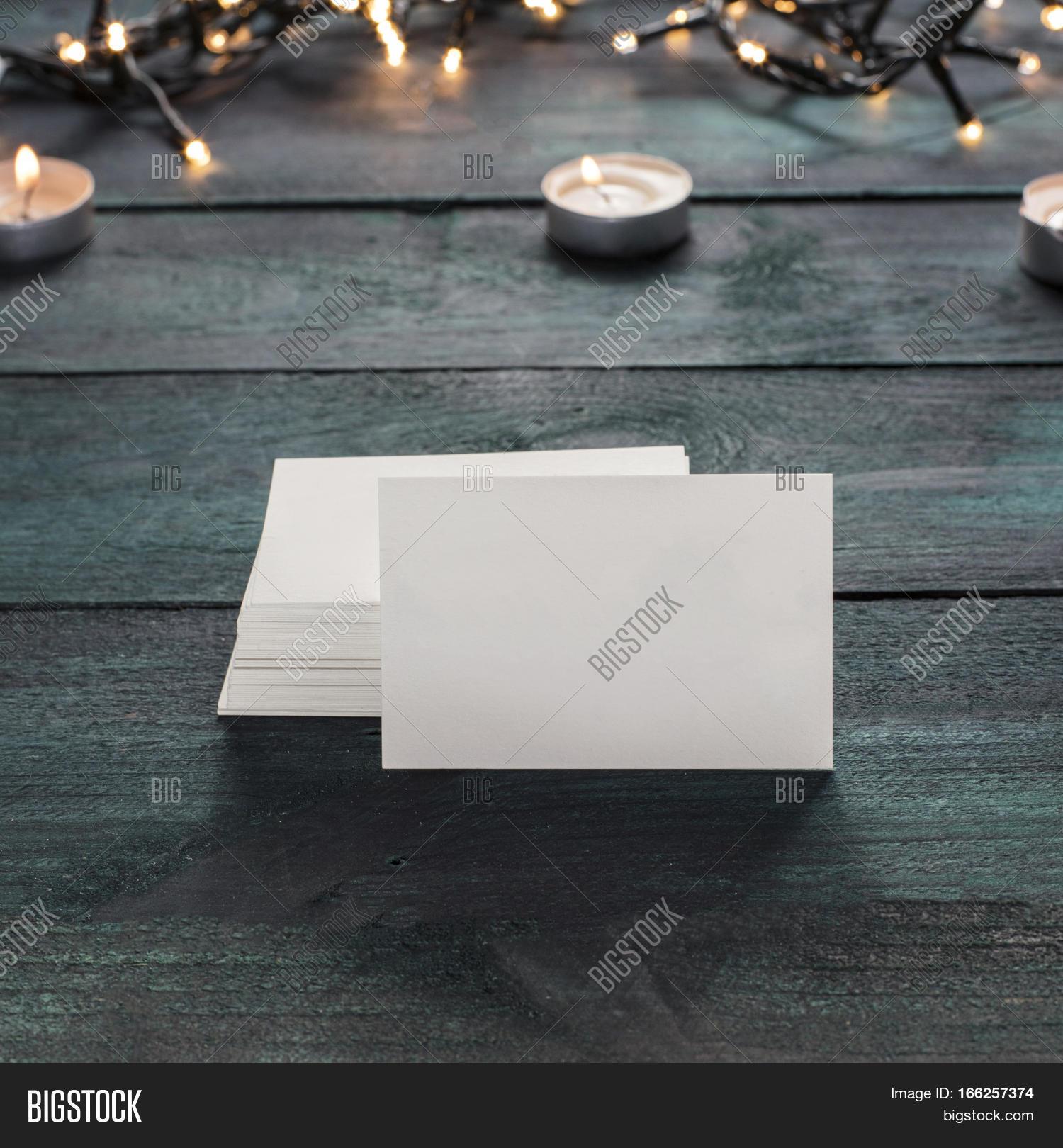 photo blank white thick cardboard image photo