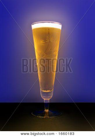 Beer The Golden Elixir
