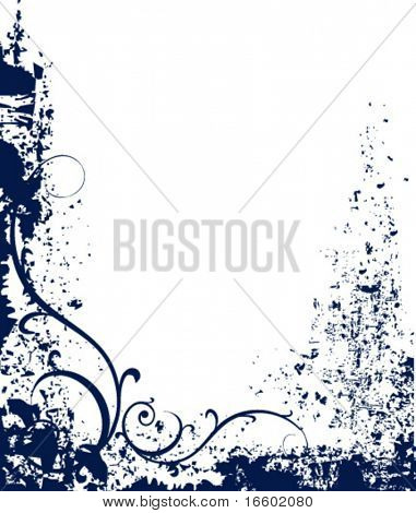 cool abstract design