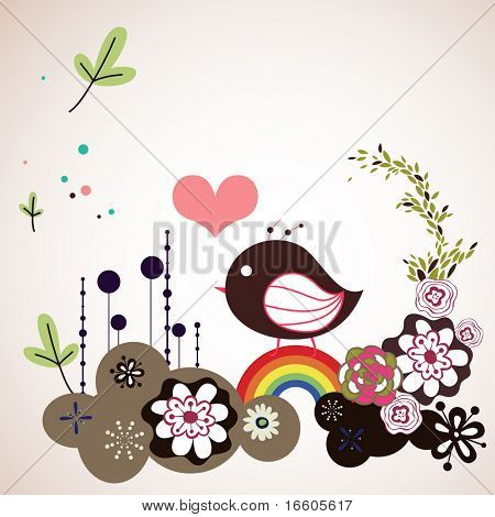 bord jardín dulce