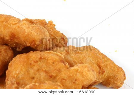 Chicken Nuggets (3)