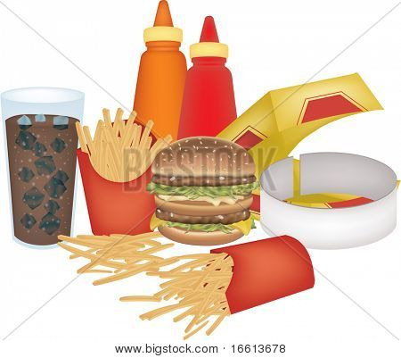 fast food is unhealthy essay conclusion Conclusion conslusion and progress of the fast food industry our nation and minerals the human body strives for so it can be very unhealthy and most likely.