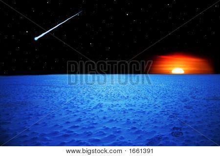 Faraway Planet
