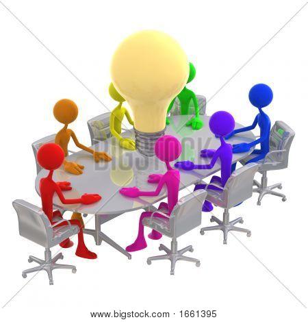 Full Spectrum Big Idea Meeting