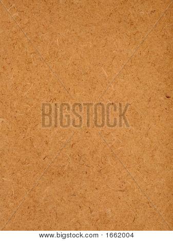Background - Cardboard Texture.