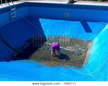Yukky Pool