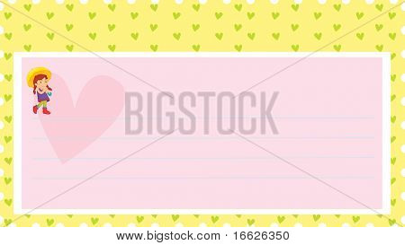 blank poster sign (vector image also available in portfolio)