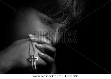 Esperança e oração