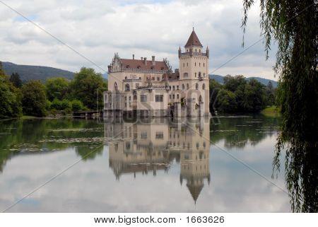 Anif Castle