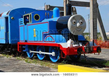 Thomas The Tank Engine Chracter